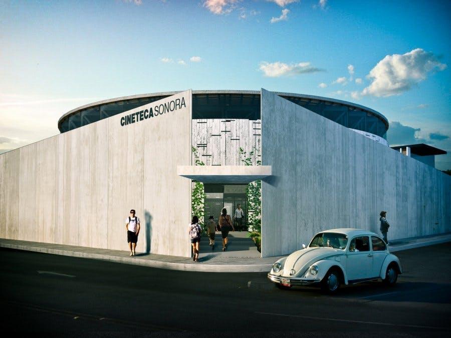 El proyecto se presentó en 2014 como un espacio para fortalecer la labor cinematográfica de Sonora, Sinaloa y Baja California Norte y Sur. Crédito: Gobierno del Estado de Sonora