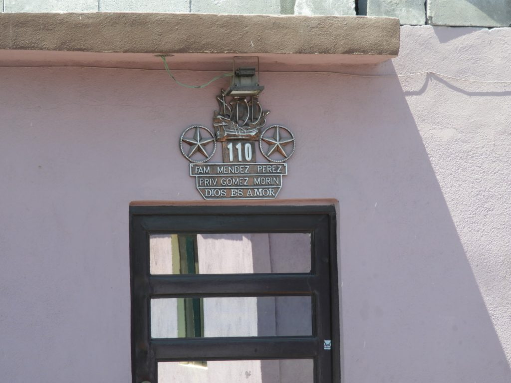 fachada direccio