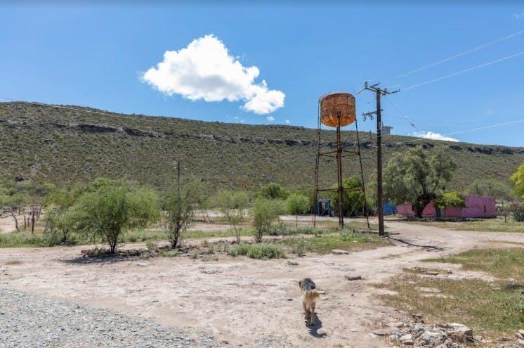Ubicado a 20 kilómetros de General Cepeda, el ejido Narigua enfrenta condiciones adversas. Si bien el lugar tiene un potencial de turismo enorme, a decir de expertos y funcionarios, no hay inversión pública. Foto: Omar Saucedo / Vanguardia